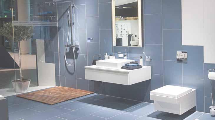 Аксессуары в стиле Модерн для ванной
