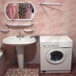 Как совместить ванную и туалет
