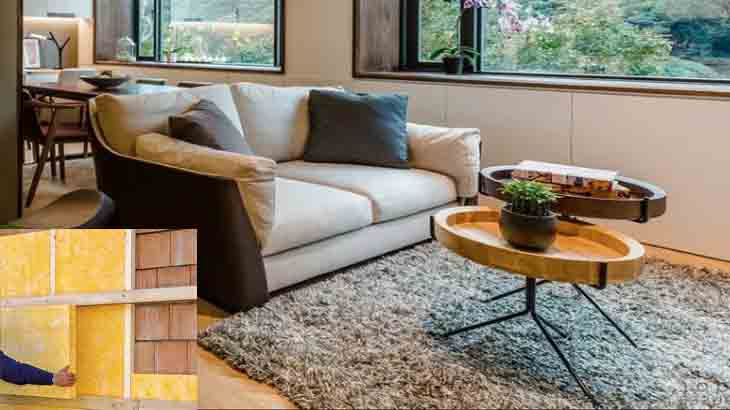 Комплексно утепляем квартиру изнутри