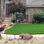 Обустройство участка загородного дома — как недорого и красиво украсить приусадебный участок своими руками