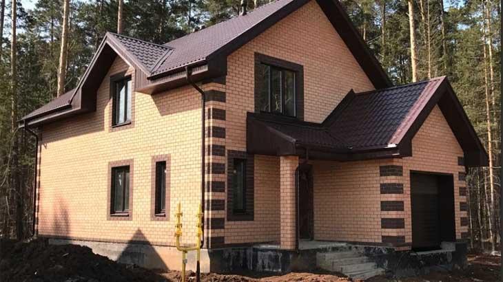 С чего начать строительство дома — как спроектировать и построить дом своими руками