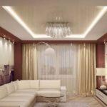 Чем отделать потолок — самые лучшие материалы для потолков в квартире